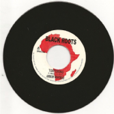 African Brothers - Torturing / version (Black Roots) UK 7""